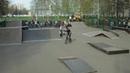 Artem Season Opening Skate Park Grenada Naberezhnye Chelny 05 05 2009