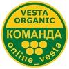 VESTA ORGANIC/ Веста Органик