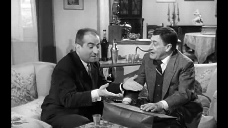 Пройдоха (1959)