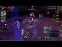 КИЛЛ Глашатай Бездны Уу'нат Героик рейд горнило штормов World of Warcraft