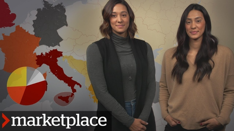 Twins get mystifying DNA ancestry test results (Marketplace)