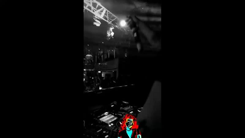 DJ MARIANA BO TIMMY TRUMPET - ORACLE TNT