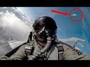 Руки пилота ОНЕМЕЛИ НА ГАШЕТКЕ! НЛО против истребителей! Инцидент Кэш-Лэндрум
