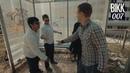 Каха купил иномарку, звезда индийского кино на остановке