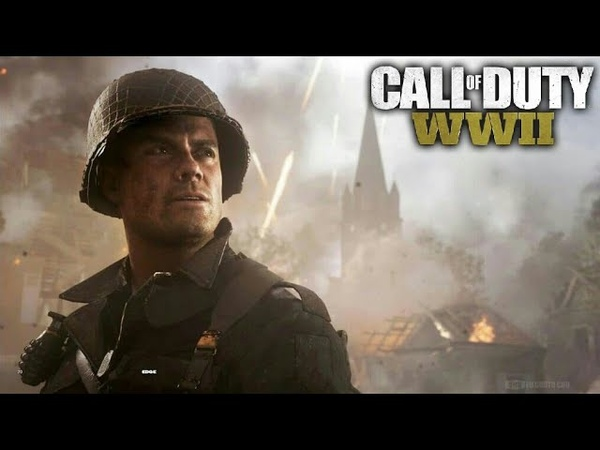 GMV Cod WW2 Imagine Dragons Warriors