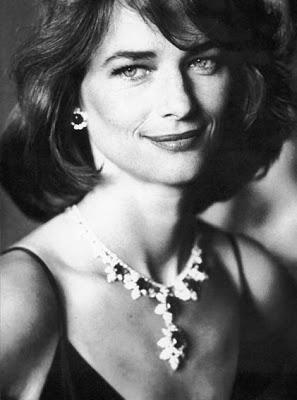 Актрисе Шарлотте Рэмплинг исполнилось 74!