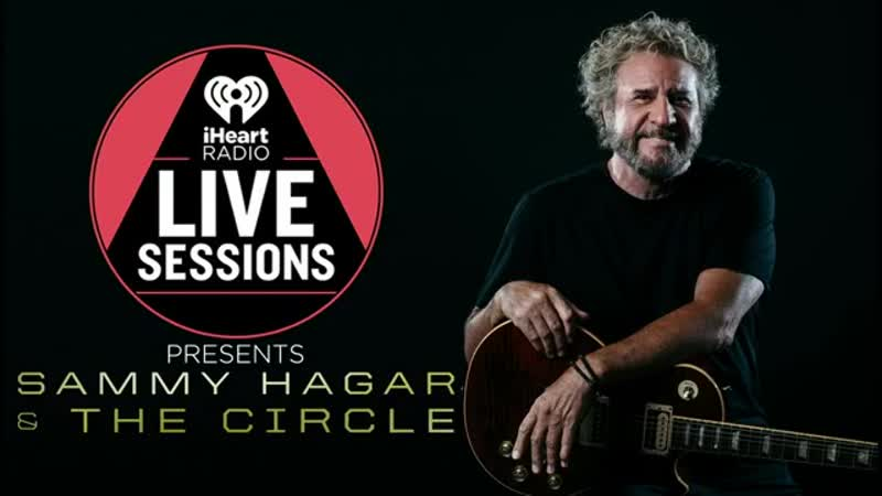 Sammy Hagar The Circle