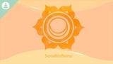 Sacral Chakra, Svadhisthana Meditation Music, Tibetan Bowls, Chakra Healing