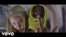 A$AP Rocky Fukk Sleep Official Video ft FKA twigs