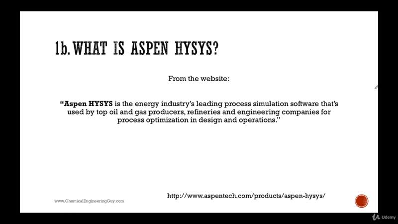 004 What is Aspen HYSYS Required Versions