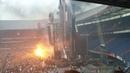 Rammstein Sonne outro Live in De Kuip Rotterdam Netherlands