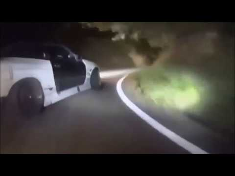 Touge Japan Drift Part I
