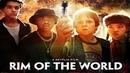 Рубеж мира / Rim of the World (2019) - фантастика, приключения