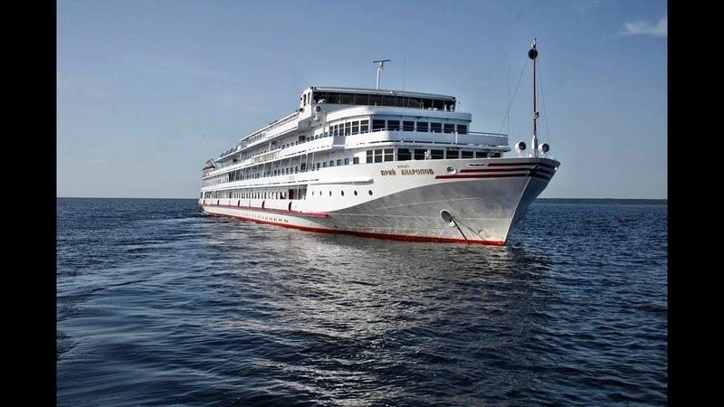Круиз Санкт Петербург Валаам The Cruise St Petersburg Valaam