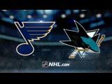 NHL 2018-19 SC WC Final Game 5 St. Louis Blues - San Jose Sharks Eurosport