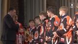 Лопатинцы стали победителями турнира Тигры на льду сразу в двух возрастных категориях