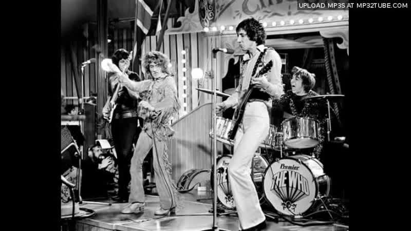 Cooks County The Who