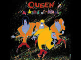 Queen - Who Wants to Live Forever (Official Video 1986)