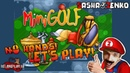 MiniGolf Gameplay (Chin Mouse Only)