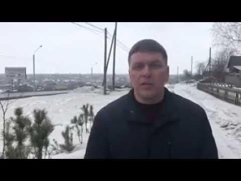 Максим Стогний. Видеообращение к избирателям