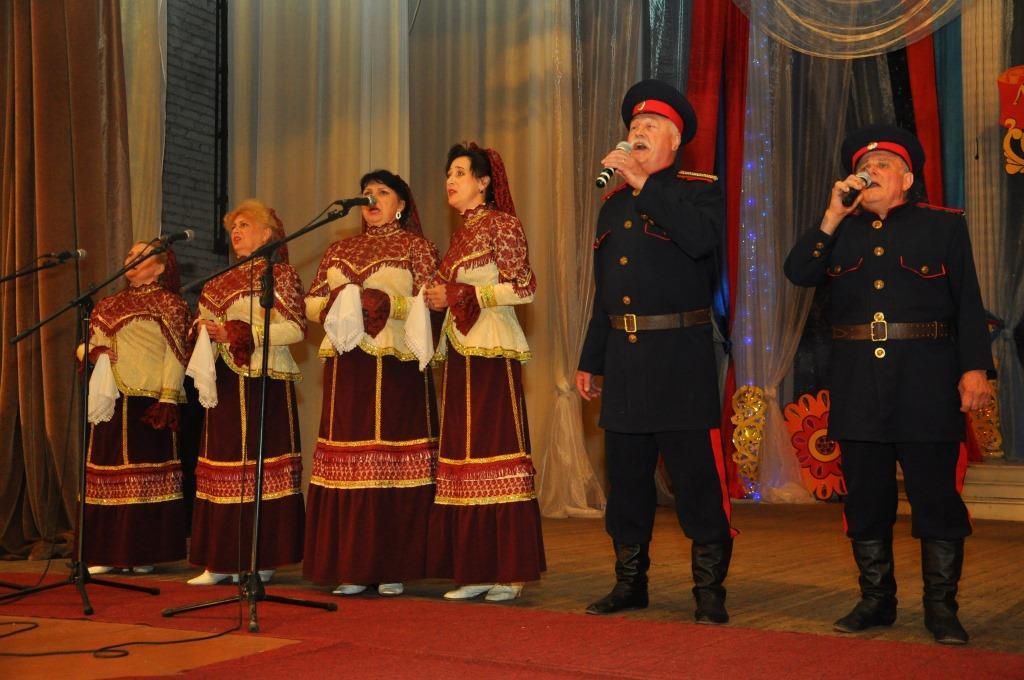 Республиканский Фестиваль казачьей культуры открылся в Свердловске