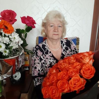 Регина Курзина