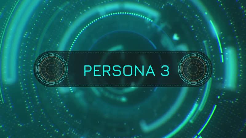 Persona 3 Makoto Yuuki, Pharos Ryouji Mochizuki