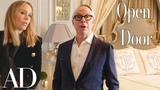 Inside Tommy Hilfigers $50 Million Plaza Hotel Penthouse Open Door Architectural Digest