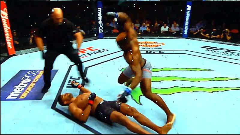 MMA Vines 2 ( by M1nasyan )