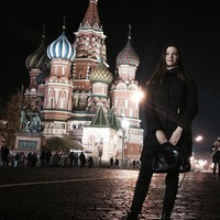 Алиса Цветкова
