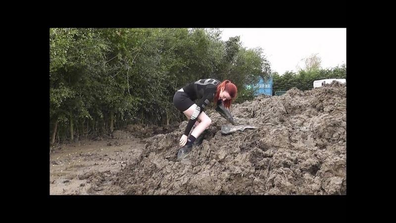 Muddy Mischief