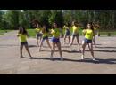 SOFIA REYES RITA ORA ANITTA   DANCEHALL   СМОЛЕНСК