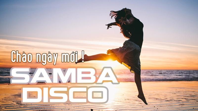 Liên Khúc Samba - Disco - Chachacha | Hòa tấu Guitar Không lời sôi động cuốn hút say đắm lòng người