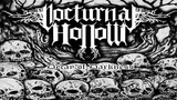 NOCTURNAL HOLLOW - Decay of Darkness Full-length Album Old School Death Metal
