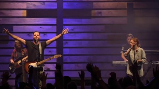 As The Deer + When You Walk Into The room + Heart Of Worship Jeremeny Riddle, Steffany Gretzir