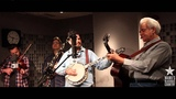 The Del McCoury Band - Big Blue Raindrops Live at WAMU's Bluegrass Country
