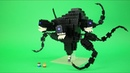 How to Build LEGO Wither Storm Custom LEGO Minecraft