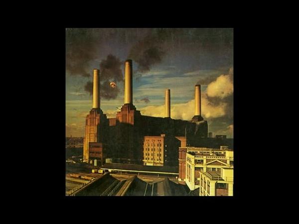 Pink Floyd Animals - 1977 [Vinyl Rip' Pure sound] (Full Album)