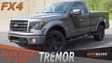 Autobazar.US представляет видео обзор 2014 Ford F150 Tremor FX4 (видео обзор Форд F-150 Тремор 2014)