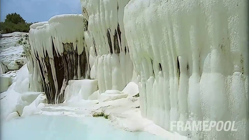 Fascinating Nature I The most spectacular landscapes of the Earth E11
