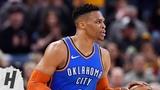 Oklahoma City Thunder vs Utah Jazz - Full Game Highlights March 11, 2019 2018-19 NBA Season