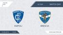 AFL19. Italy. Serie D. Day 10. Empoli - Brescia
