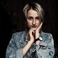 Марина Зюкова
