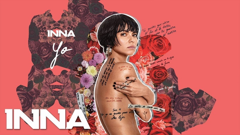 INNA - Si, Mama | Official Audio