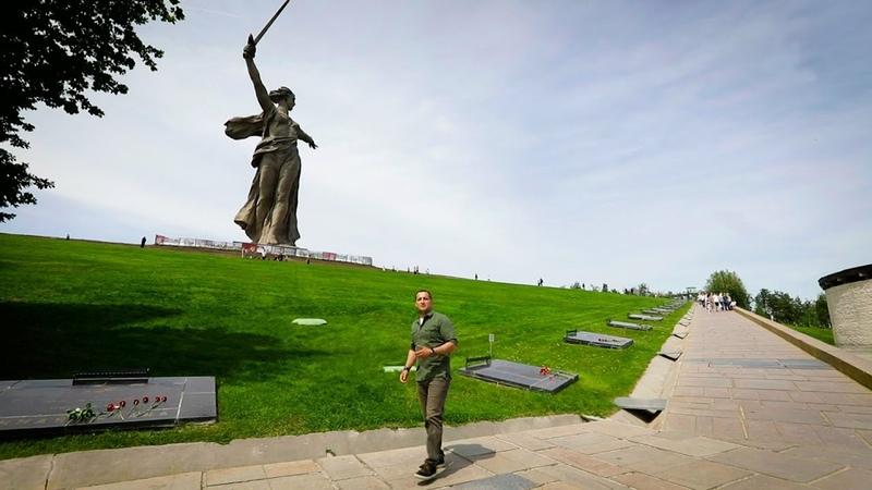 Не факт Выпуск №146 Сталинградская битва 2019