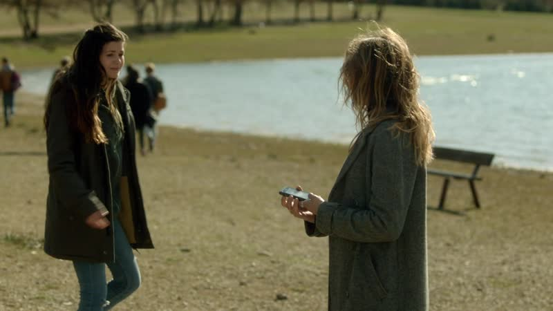 Пропавшие у озера S01E01 из 06