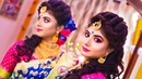 Wedding Reception Makeup Step by Step Demonstration by Mayuri Sinha Sarkar