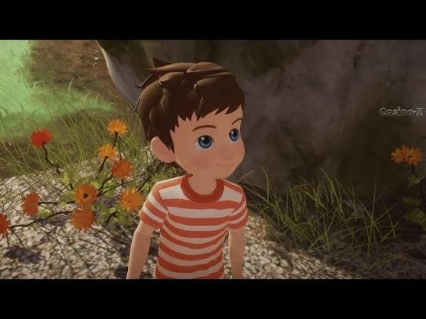 Новый мультфильм 2019 - Дети из товарного вагона 2 Остров сюрпризов