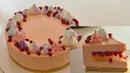 Неожиданное сочетание ТОРТ спрайт гранат cake sprite pomegranate