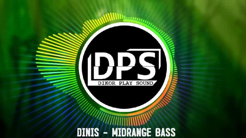 ◄░▒▓🌀 Dinis - Midrange bass ( Dubstep)🌀▓▒░ ►